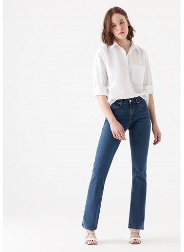 Mavi Mona Gold  Jean Pantolon Mavi